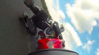 8. Crashing  Motorcycles and eBay Aftermarket Fairings