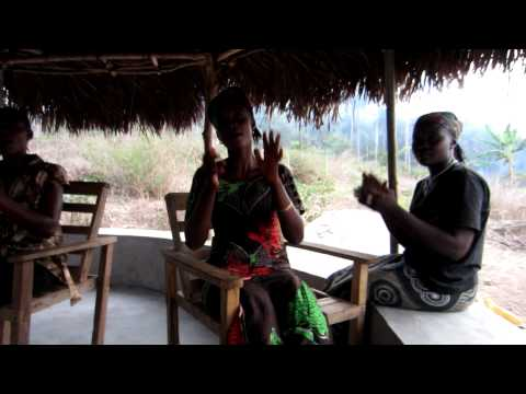 Empower Marginalized, Non-Literate Women in Rural Sierra Leone!