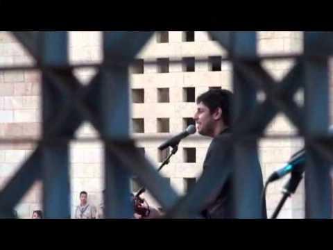 יום תנועות הנוער בירושלים