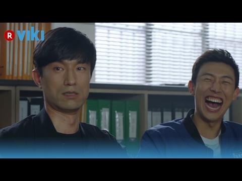 Tunnel - EP14 | Choi Jin Hyuk's Identity Gets Revealed [Eng Sub]
