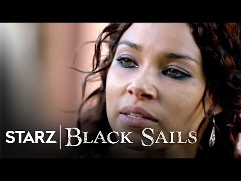Black Sails Season 4 Promo 'Max'