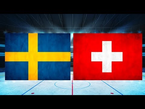 Sweden vs Switzerland (3-2 Penalties) – May. 20, 2018 | Game Highlights | World Cup 2018 | Gold Game
