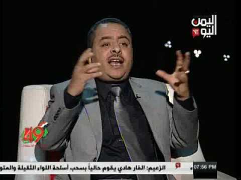 وجهة نظر مع عبدالملك الفهيدي 1 12 2016