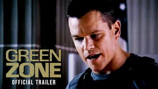 Nonton Green Zone   Theatrical Trailer Film Subtitle Indonesia Streaming Movie Download