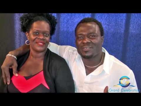 James and Nolisa Grand Celebration Cruise Testimonial