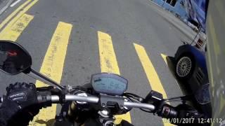 10. 2017 Ducati Monster 821