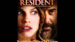 """The Resident"" DVD Movie Review!... (Watch or Not??)"