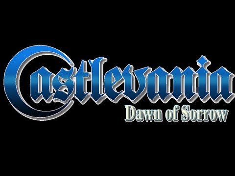 castlevania dawn of sorrow nintendo ds walkthrough