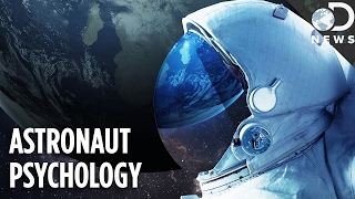 Do You Have The Right Personality For Long-Term Space Travel? by DNews