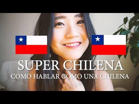 Frases cortas - 5 FRASES SUPER CHILENAS QUE APRENDÍ  madaily  Ana la Coreana