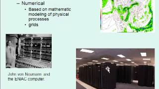 GS 109 Meteorology Week 7 Video 3