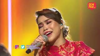 Video Wani Kayrie - SAYANG 'Jawa' BIG STAGE (Week 4) MP3, 3GP, MP4, WEBM, AVI, FLV November 2018