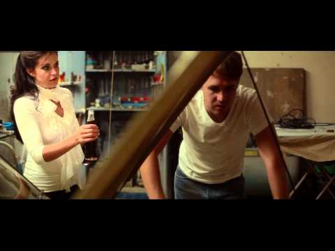 Lisa Katzke - Liefde Maak Seer (HD)