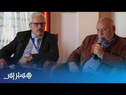 العرب اليوم - شاهد: لطاهر بن بنجلون يُؤكّد أنّ المغاربة لا يقرؤون