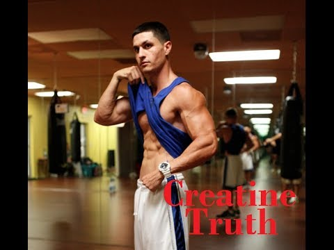 Does Creatine Work? – The Truth About Creatine Supplementation – ReUpload