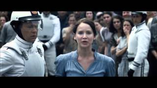 Nonton The Hunger Games  Katniss And Peeta Reaping Scene  Hd  Film Subtitle Indonesia Streaming Movie Download