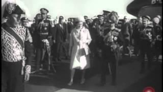 ETHIOPIA.ORG Presents Queen Elizabeth's Visit