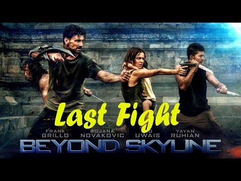 Beyond Skyline Final Battle 2017 720p HD BluRay