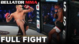Full Fight | Raymond Daniels - Bellator Birmingham