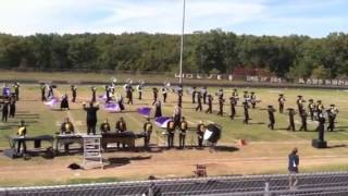 Cassville (MO) United States  City new picture : Cassville HS Marching Band Reeds Springs