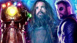 Video Eitri Made MORE Weapons During Infinity War! - AVENGERS ENDGAME THEORY MP3, 3GP, MP4, WEBM, AVI, FLV Februari 2019