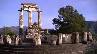 Know thyself - Delphi