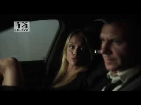 Transporter: The Series Season 1 TNT Promo 2