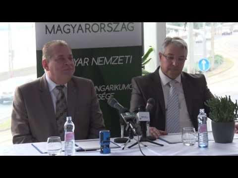 Czeglédi Gyula beszéde- sajtótájékoztató 2015.10.07
