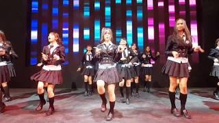 Video JKT48 -  Honda IMOS  2018 MP3, 3GP, MP4, WEBM, AVI, FLV Mei 2019