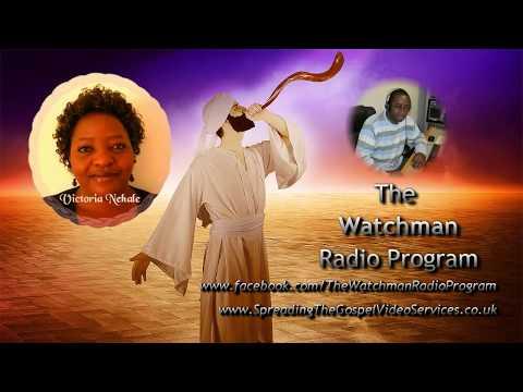 The Watchman Radio Program 24.10.14 – Testimony of Victoria Nehale