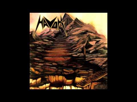 Havok - Arise lyrics