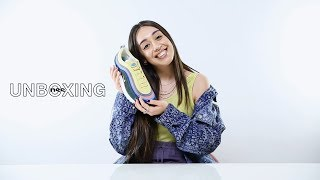Unboxing the Nike Air Max 1/97