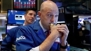 Peter Schiff: The markets are going to collapse due to Fed raising rates