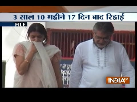 Aarushi Murder case: Talwar couple to be released today