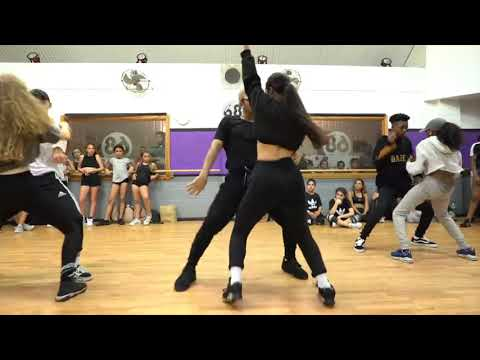 Bryson Tiller Run Me Dry   Steven Pascua Choreography