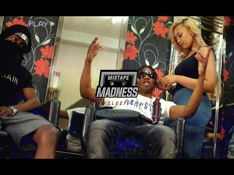 SmuggzyAce – Obbo On Me (Music Video) | @MixtapeMadness