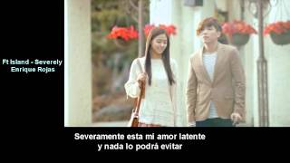 FT Island - Severely - spanish cover