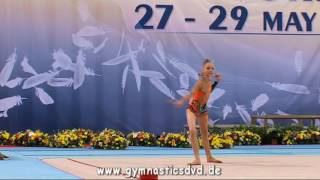 Denisa Hadakova (CZE) - Junior 23 - Sofia Cup 2016Order VideoDVDs: http://gymnasticsdvd.de/shop/pi.php/International-Sofia-Cup-2016.htmlMore Videos and DVDs at http://www.gymnasticsdvd.deSubscribe my Channel: http://www.youtube.com/subscription_center?add_user=voltigierclipsRhythmic Gymnastics International Sofia Cup 2016