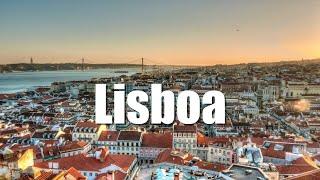Paseo por Lisboa