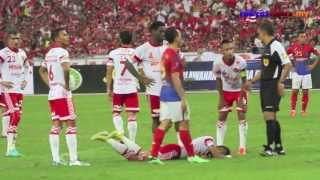 Video Final Piala FA : Kelantan Belasah JDT 1-0 MP3, 3GP, MP4, WEBM, AVI, FLV Desember 2018