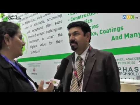 BDH at ArabLAB 2015