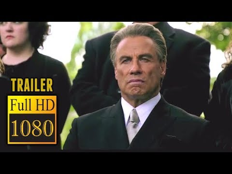 🎥 GOTTI (2018) | Full Movie Trailer In Full HD | 1080p