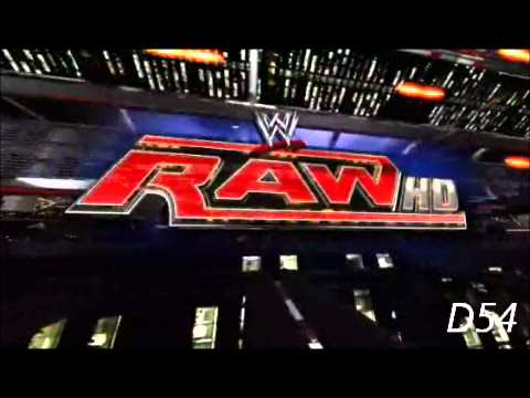 "Raw Theme ""Burn It To The Ground"" (WWE Edit) 2011 HD + Download Link"