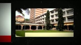 Hotel Africana - Kampala