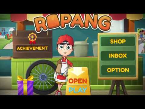 ROPANG TRAILER | GAME MOBILE INDONESIA | GAME 2018