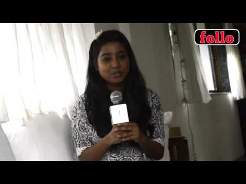Bollywood Singer Shilpa Rao Speaks On What's Fashion For Her