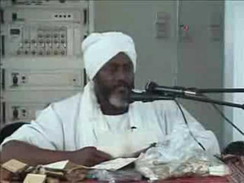الشيخ حامد آدم : ما هي حقيقة الحجبات جزء 5