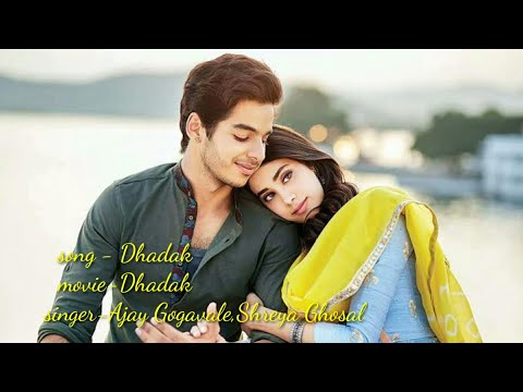 Dhadak title song Lyrics English translation