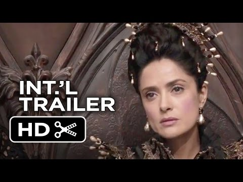 The Tale of Tales Official Trailer