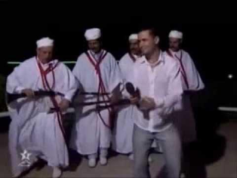 cheb Mouris ( mourad ) nakara 2008 (видео)